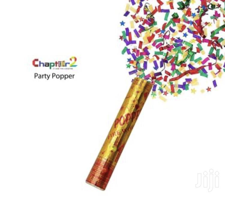 Party Poppers | Arts & Crafts for sale in Accra Metropolitan, Greater Accra, Ghana