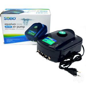 4 Outlet Sobo Air Pump | Pet's Accessories for sale in Ashanti, Kumasi Metropolitan