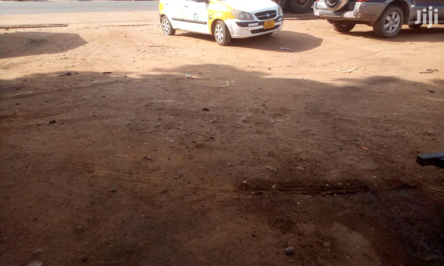Genuine 2 Plots of Land Is Up for Sale at Madina Zongo Junct