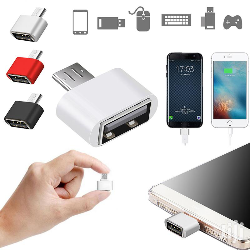 Wholesale OTG Adapter | Computer Accessories  for sale in Avenor Area, Greater Accra, Ghana