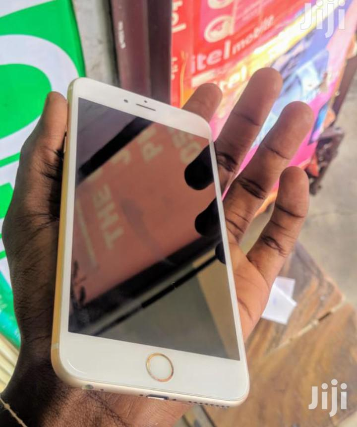 Apple iPhone 6s Plus 64 GB Gold | Mobile Phones for sale in Atwima Kwanwoma, Ashanti, Ghana