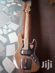Jazz Bass Guitar Fender   Musical Instruments & Gear for sale in Greater Accra, Accra Metropolitan