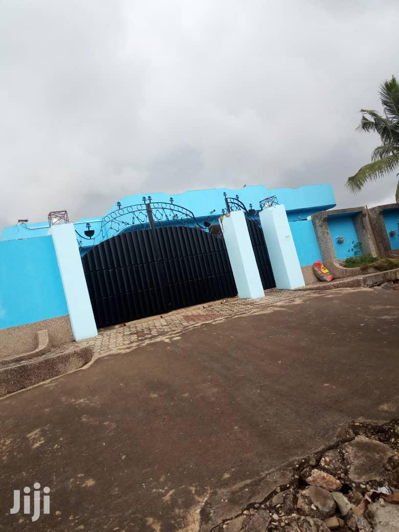 5 Bedroom Self Compound for Sale