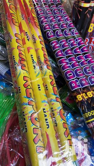 Fireworks Firecrackers   Arts & Crafts for sale in Greater Accra, Accra Metropolitan