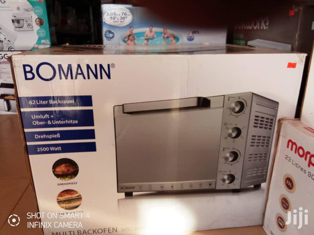 62 Liter Commercial Electric Oven | Industrial Ovens for sale in Achimota, Greater Accra, Ghana