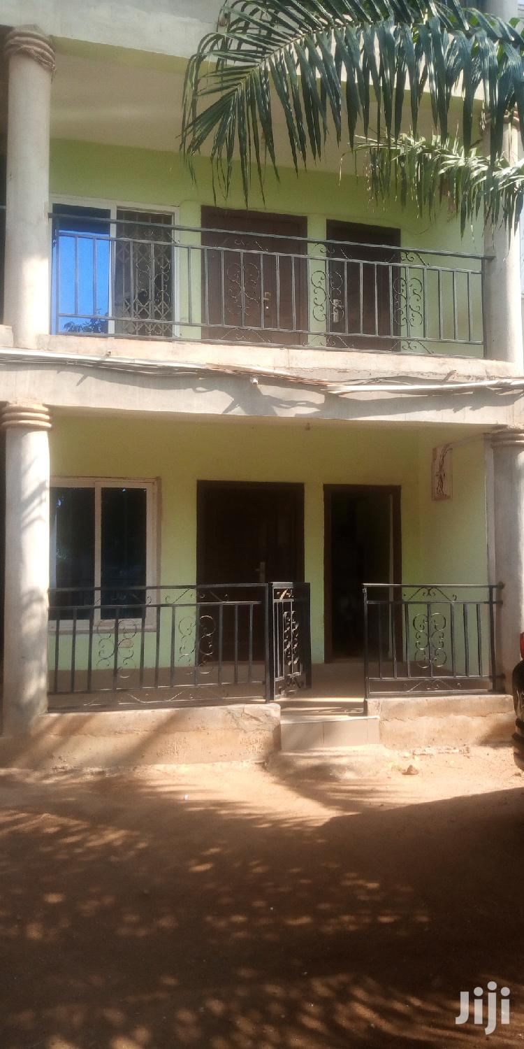 Two-Bedroom Apartment for Rent at Pokuase Alosam