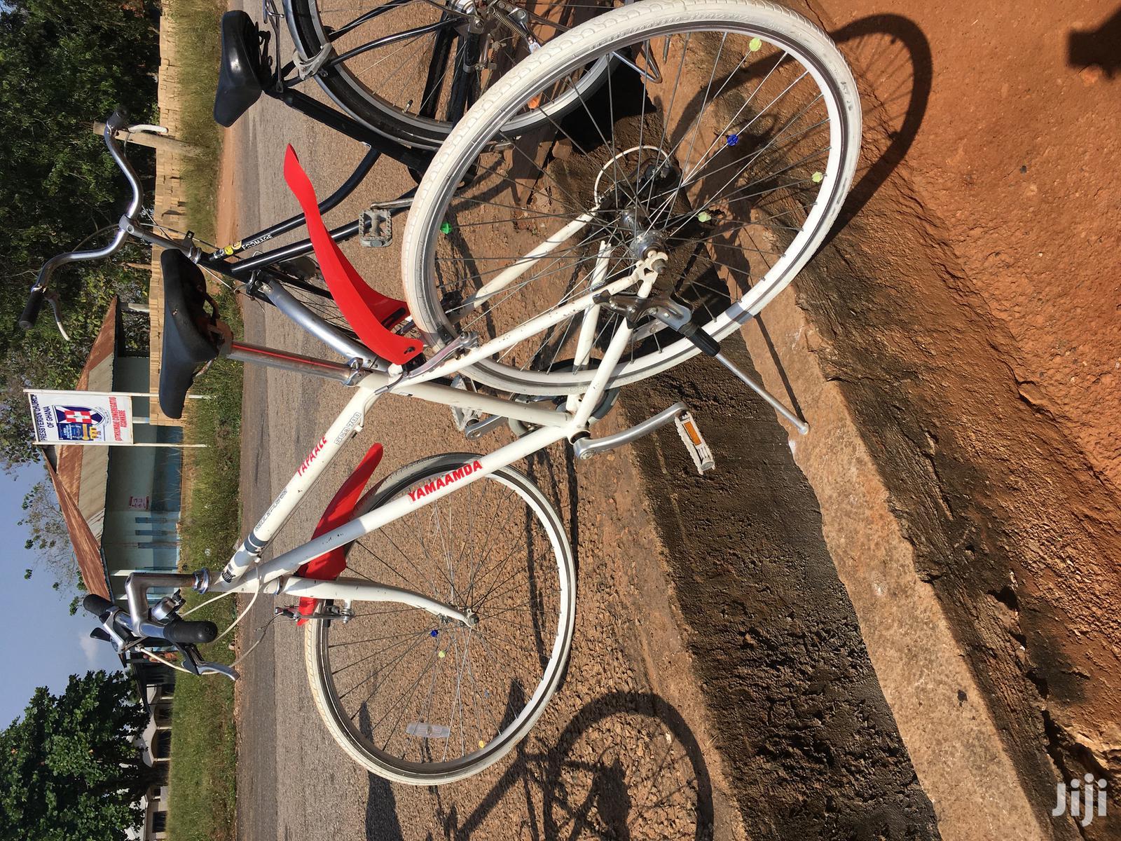 Germany  Bicycle   Sports Equipment for sale in Kwahu West, Eastern Region, Ghana