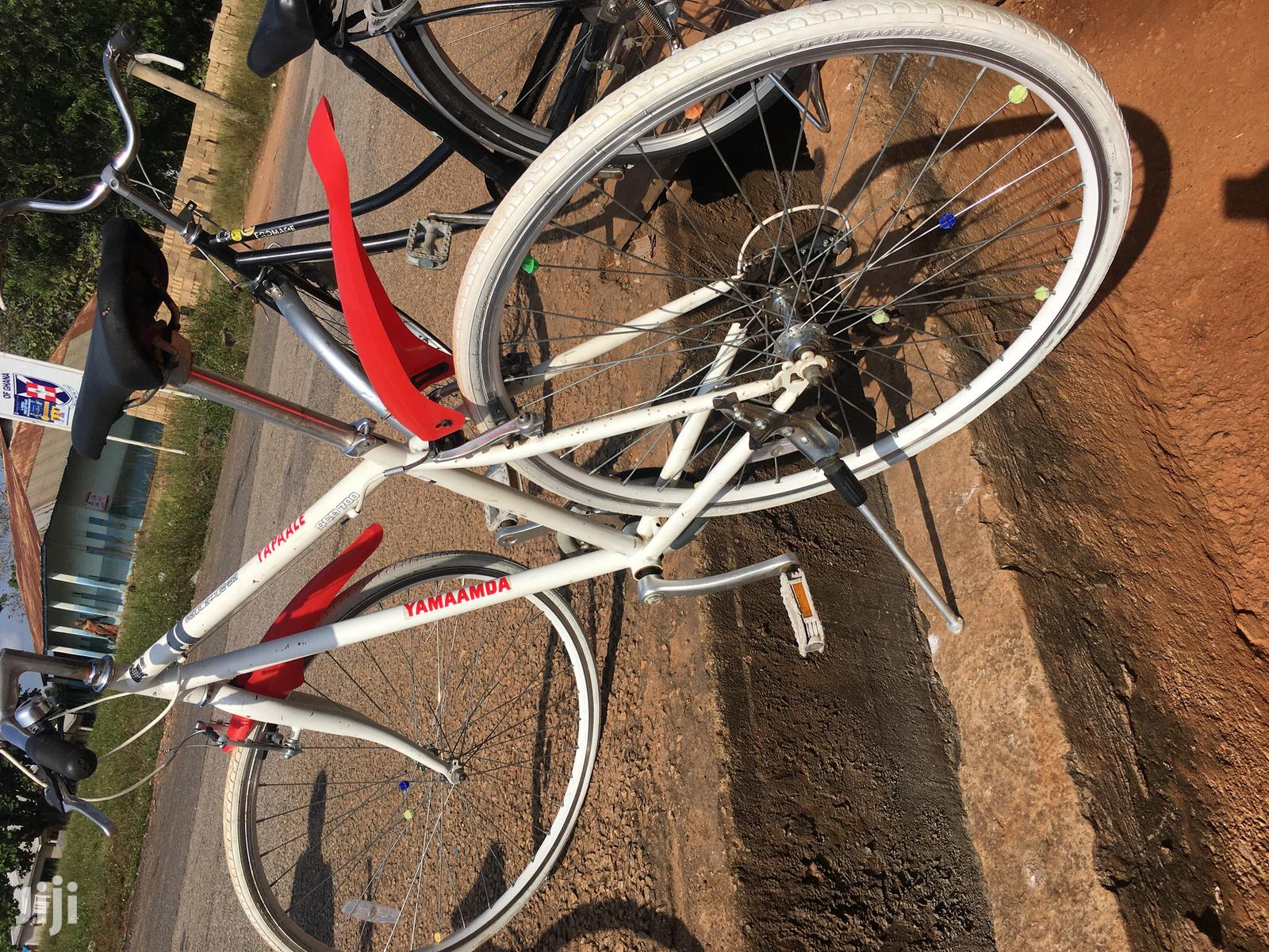 Germany  Bicycle
