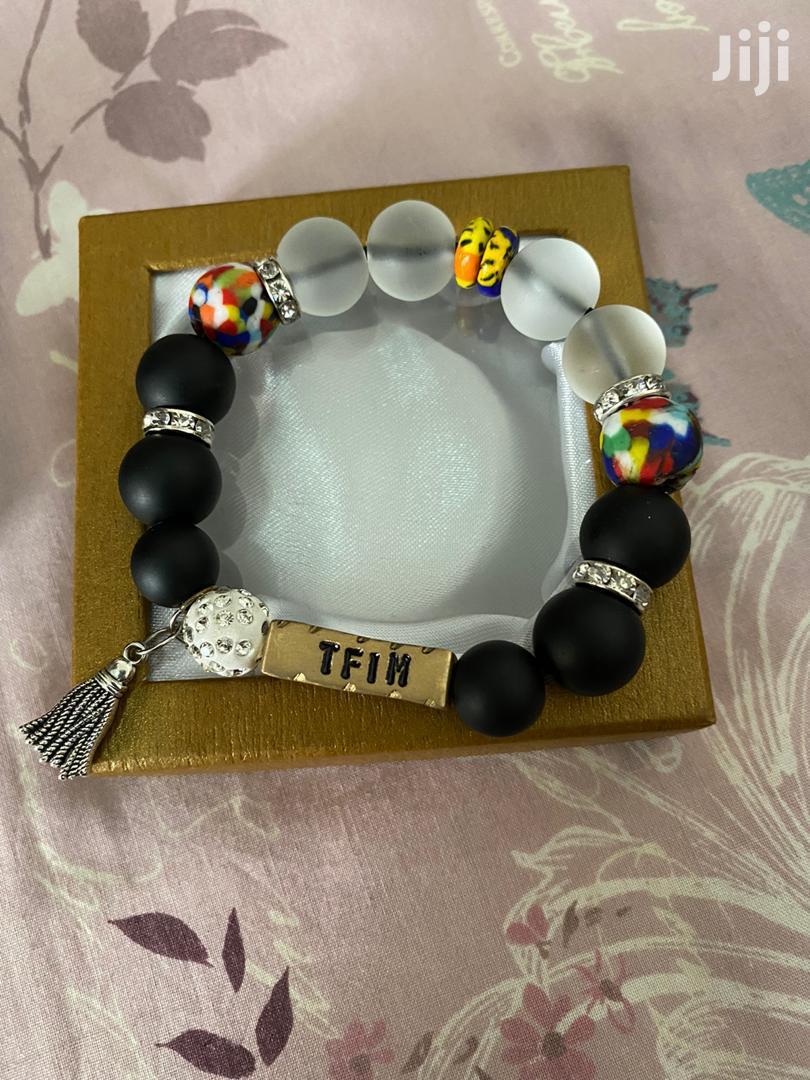 Archive: Customized Bracelet
