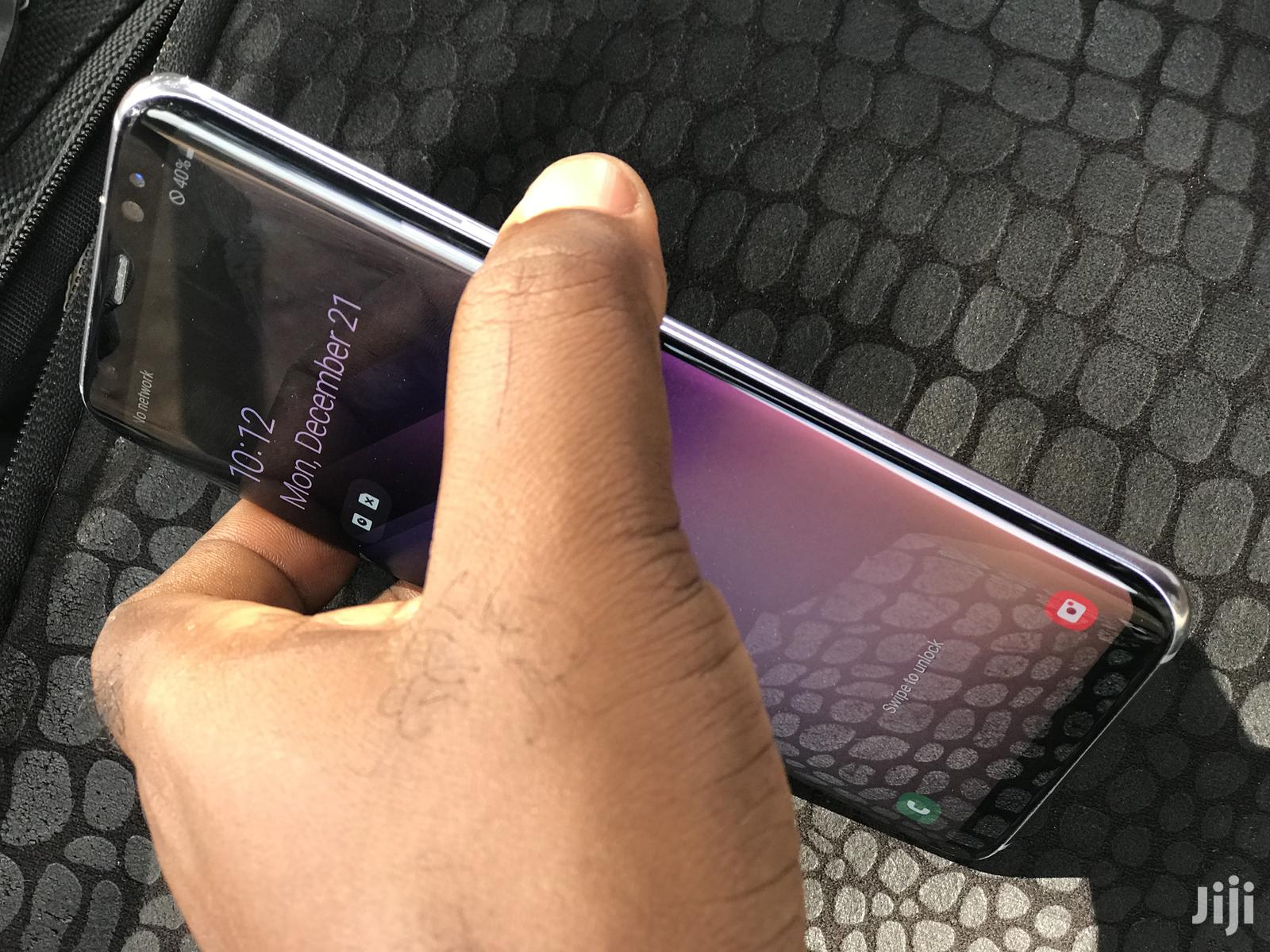 New Samsung Galaxy S8 64 GB | Mobile Phones for sale in Adenta Municipal, Greater Accra, Ghana