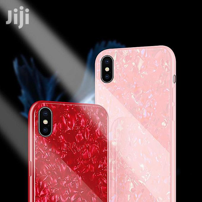 Anti Scratch Tempered Glass Back Bumper Anti-drop For For iPhones