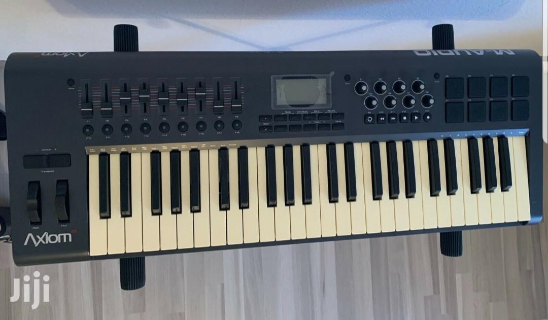 M Audio Axiom 49 Midi Keyboard