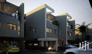 A Contemporary 4bedroom Townhouse for Sale at Cantonment   Houses & Apartments For Sale for sale in Greater Accra, Ga East Municipal