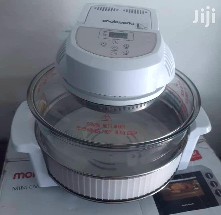 Halogen Oven | Kitchen Appliances for sale in Darkuman, Greater Accra, Ghana