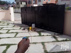 Automated Gate | Manufacturing Services for sale in Ashanti, Kumasi Metropolitan