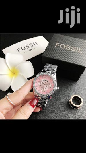Classic Fossil Women Quartz Wrist Watch   Watches for sale in Greater Accra, Ga South Municipal