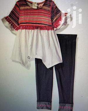 2 Pcs Girls Or Baby Girls | Children's Clothing for sale in Greater Accra, Madina