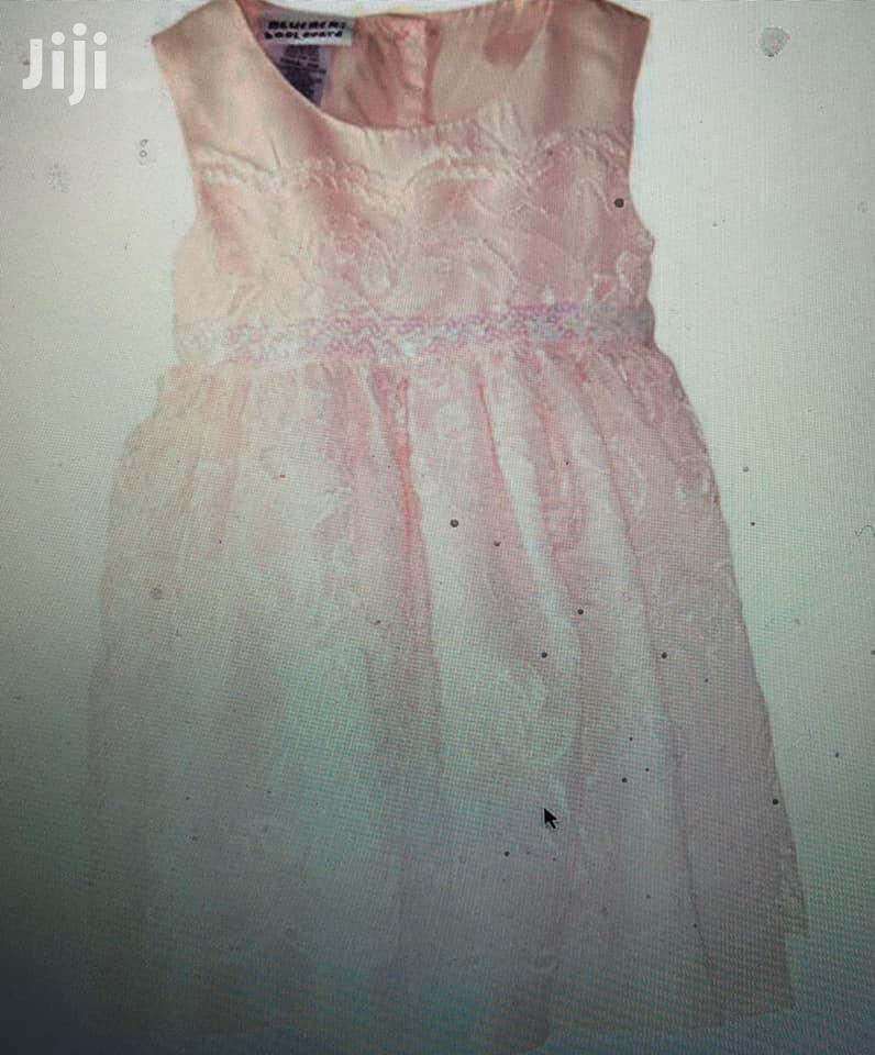 Archive: High Brand Quality Baby Dress