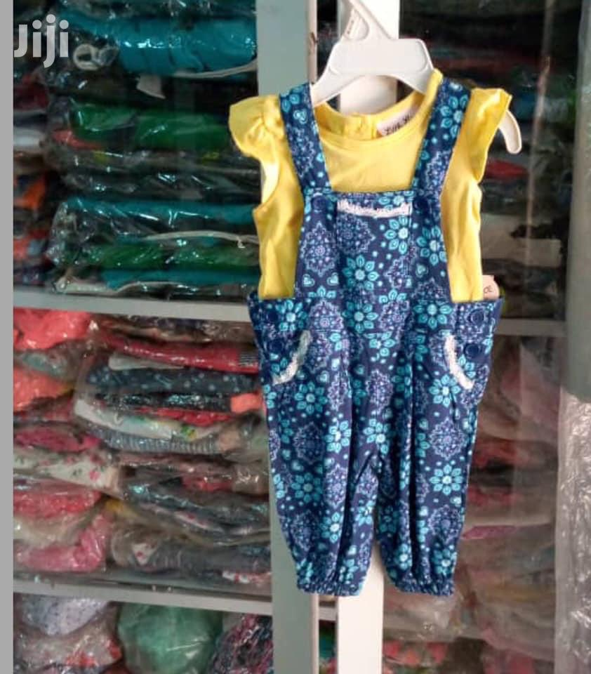 Baby Girl Overall | Children's Clothing for sale in Madina, Greater Accra, Ghana