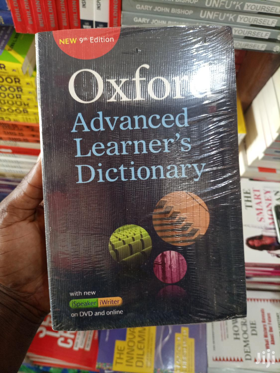 Oxford Advanced Learners Dictionary | Books & Games for sale in Airport Residential Area, Greater Accra, Ghana