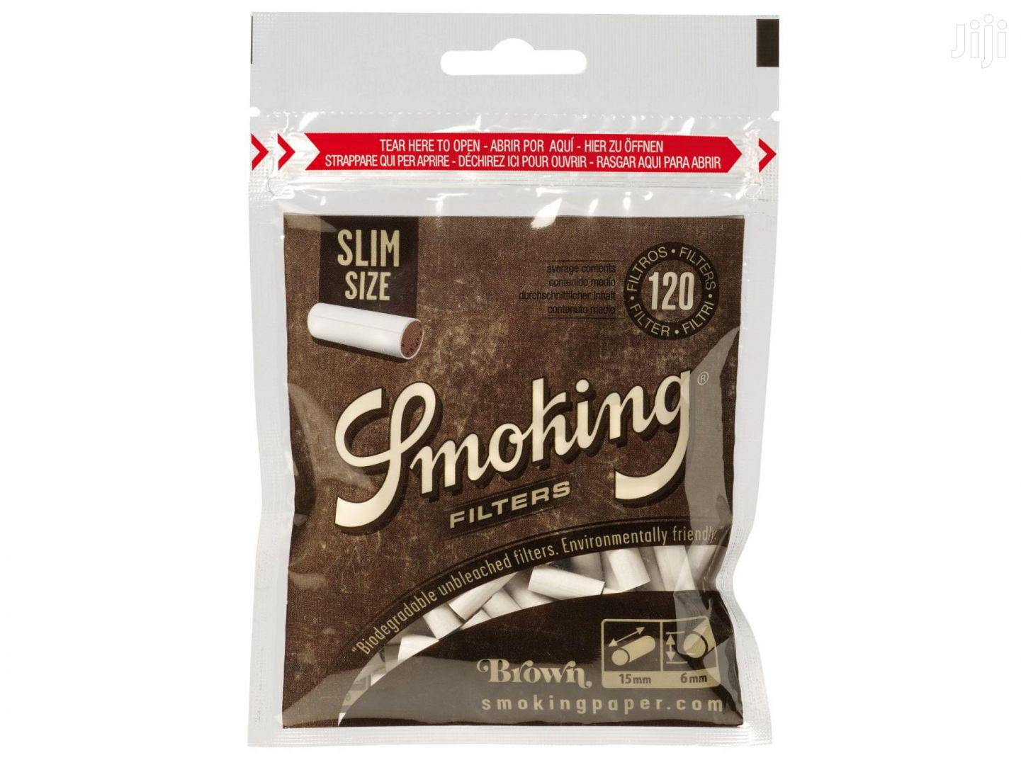 Smoking Filter | Tobacco Accessories for sale in Accra Metropolitan, Greater Accra, Ghana