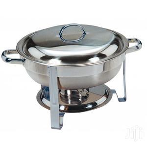 Round Chaffing Dish   Kitchen Appliances for sale in Greater Accra, Accra Metropolitan