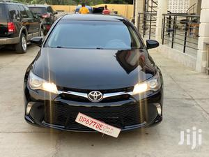 Toyota Camry 2016 Black   Cars for sale in Greater Accra, Accra Metropolitan