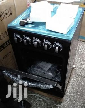 Legacy 4 Burner Gas Cooker With Oven Grill Black   Kitchen Appliances for sale in Greater Accra, Accra Metropolitan
