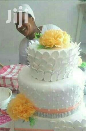 Wedding Cake's   Wedding Venues & Services for sale in Greater Accra, Accra Metropolitan