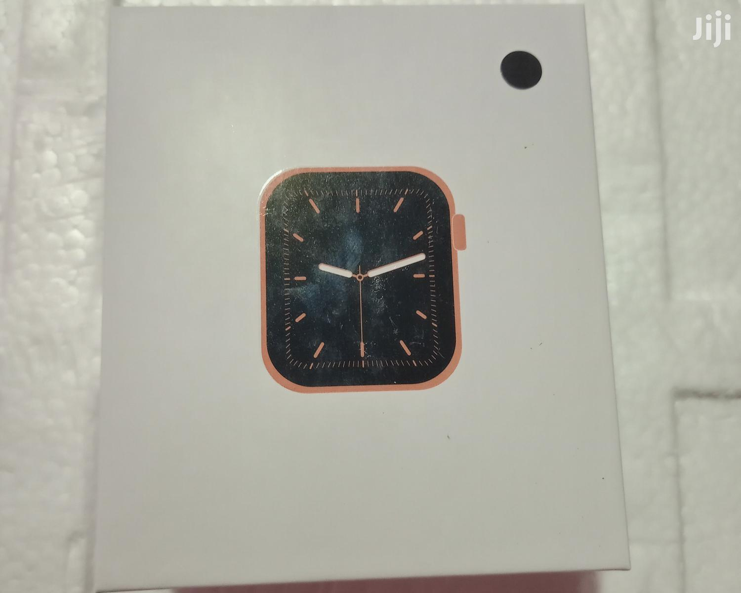 Original Smartwatch With Changeable Straps(W26)
