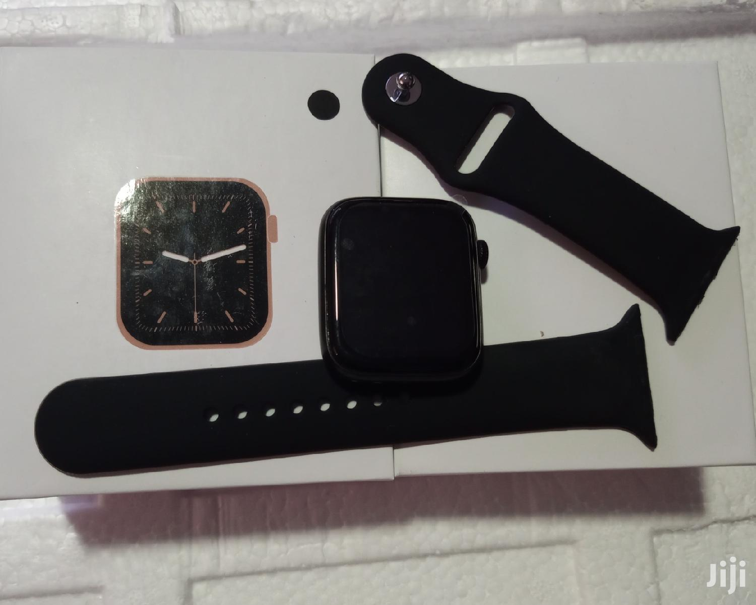Original Smartwatch With Changeable Straps(W26) | Smart Watches & Trackers for sale in Accra Metropolitan, Greater Accra, Ghana