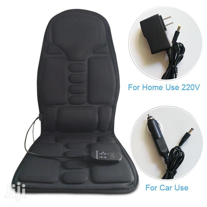 Infrared Seat Massage