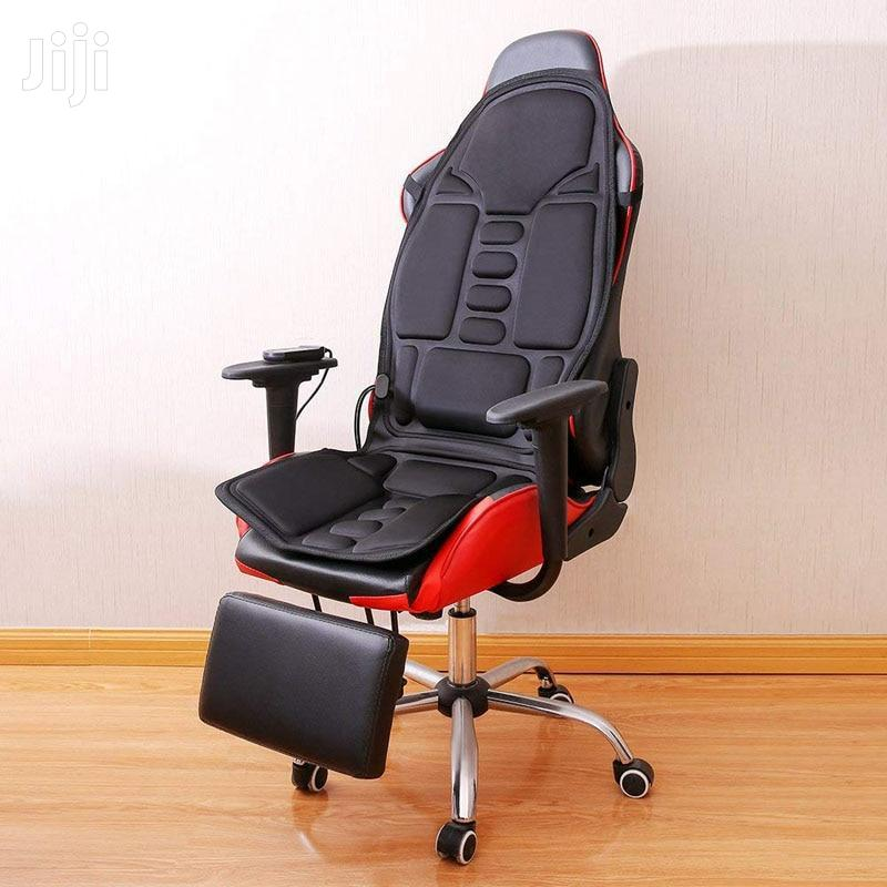 Infrared Seat Massage | Tools & Accessories for sale in Achimota, Greater Accra, Ghana