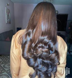 Luxury Bouncy Curls Grade 12 A | Hair Beauty for sale in Greater Accra, Osu