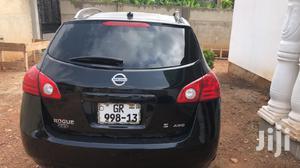 Nissan Rogue 2010 SL Black   Cars for sale in Ashanti, Kumasi Metropolitan