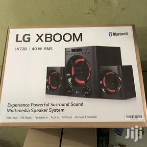 Lg Xboom Bluetooth Mini Home Theatre Set   Audio & Music Equipment for sale in Greater Accra, Adabraka