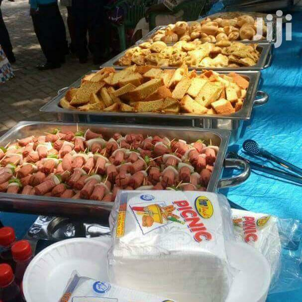 Archive: Foodbreeze Catering Service