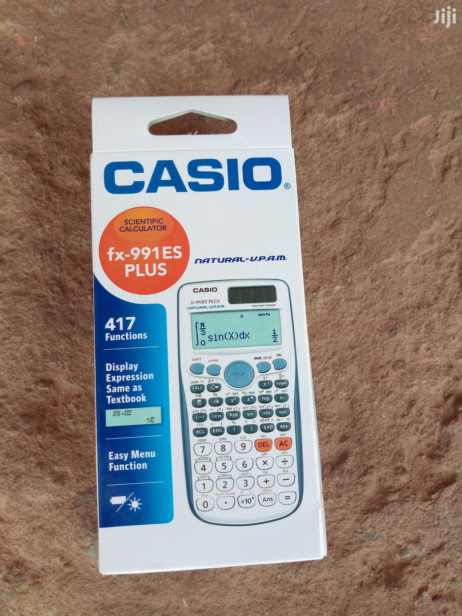 Casio Scientific Calculators | Stationery for sale in Nii Boi Town, Greater Accra, Ghana