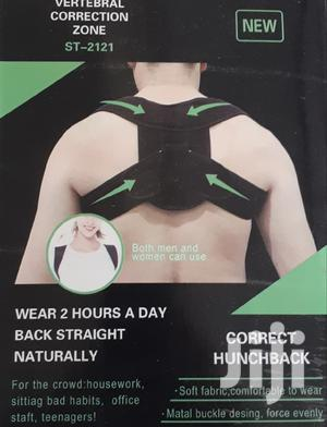Back Support / Posture Corrector   Sports Equipment for sale in Greater Accra, Nungua