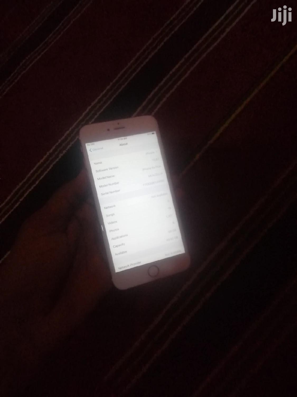 Apple iPhone 6s Plus 64 GB Gold | Mobile Phones for sale in Kumasi Metropolitan, Ashanti, Ghana