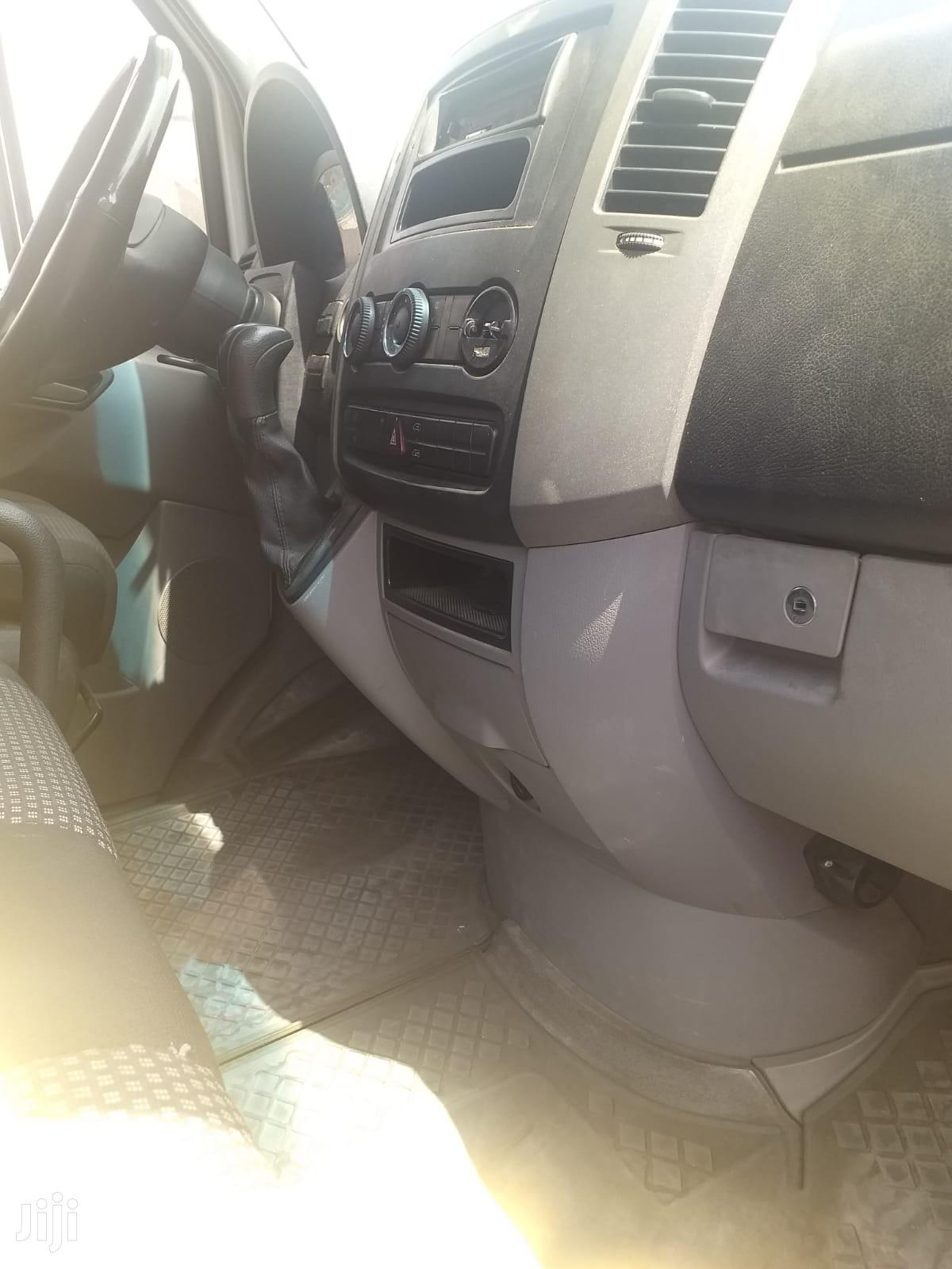 Mercedes Benz | Buses & Microbuses for sale in Accra Metropolitan, Greater Accra, Ghana