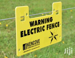 Electric Fence Perimeter Security Alarm Solutions
