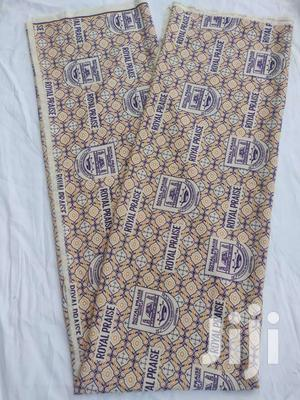 Customize Uniform Fabric | Manufacturing Services for sale in Greater Accra, Spintex