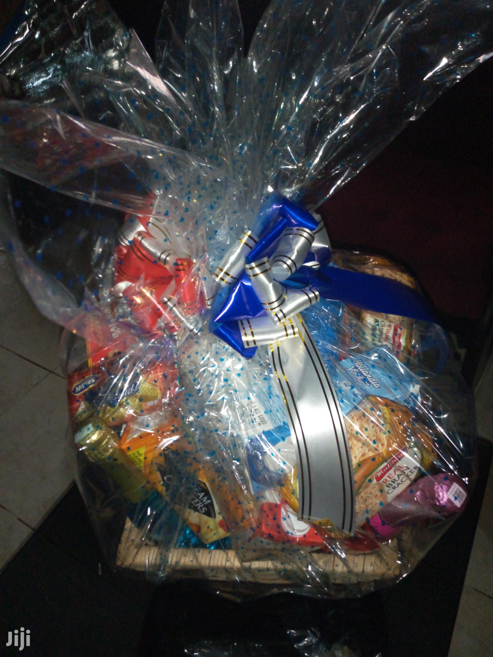 Hamper For Sale | Meals & Drinks for sale in Accra new Town, Greater Accra, Ghana