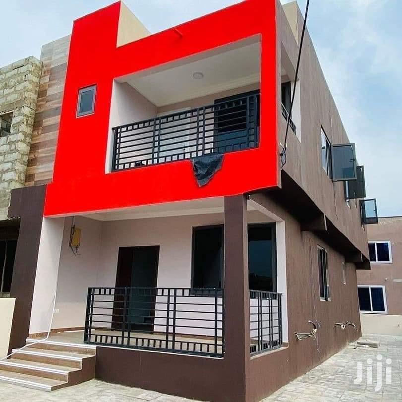 3 Bedroom House for Sale Santoe | Houses & Apartments For Sale for sale in Ga East Municipal, Greater Accra, Ghana