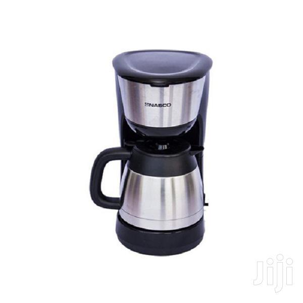 Nasco 1.0ltr Coffee Maker