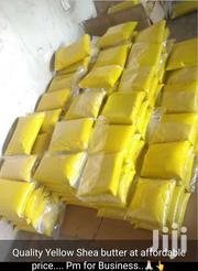 1kg Yellow Shea Butter | Meals & Drinks for sale in Greater Accra, East Legon (Okponglo)