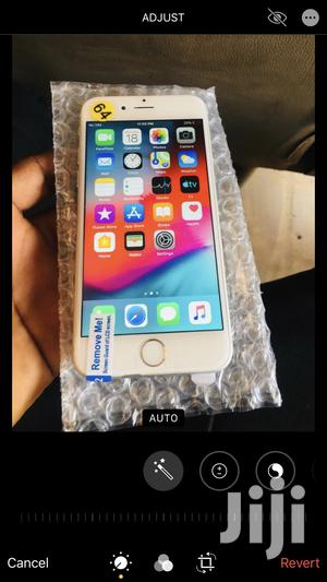 New Apple iPhone 6 Plus 16 GB Silver | Mobile Phones for sale in Greater Accra, Achimota