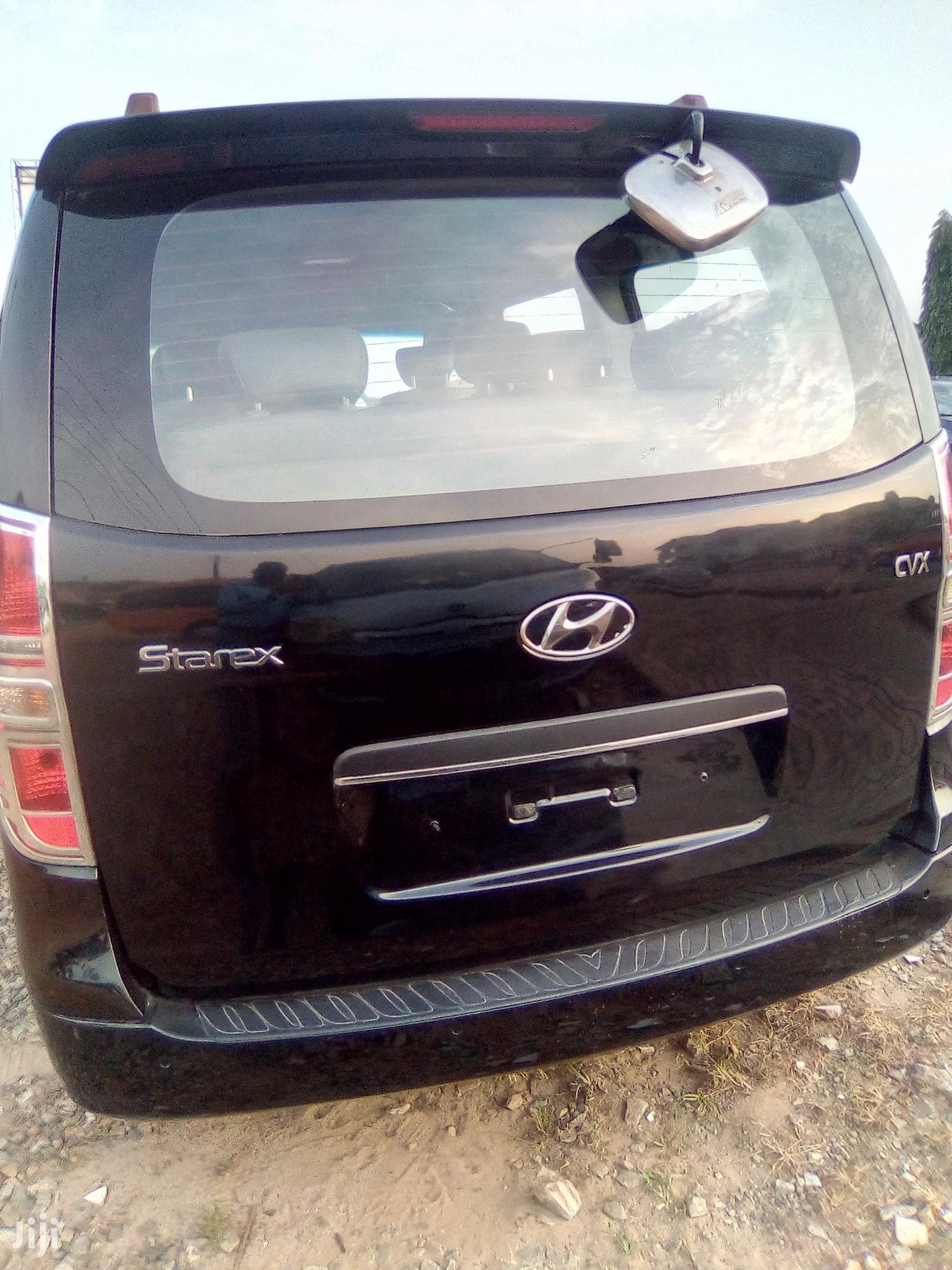 Hyundai 2009 Black | Buses & Microbuses for sale in Ahanta West, Western Region, Ghana