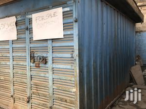 Container for Sale in Ashaiman | Event centres, Venues and Workstations for sale in Greater Accra, Ashaiman Municipal